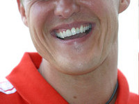 Schumacher ready for special race