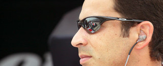 IndyCar IRL: Castroneves fast on Friday on Milwaukee Mile