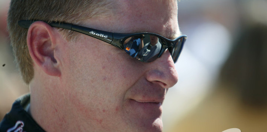 Burton moves to RCR, Edwards steps up