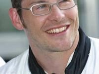 Richards doubts Villeneuve's chances