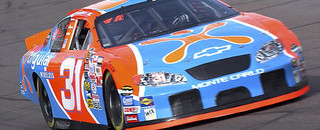 NASCAR Cup Robby Gordon fastest in Phoenix Happy Hour