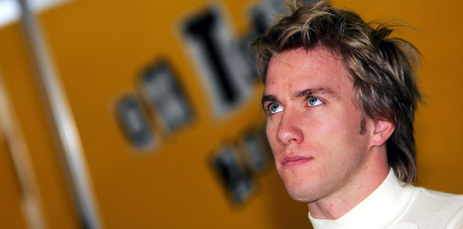 Heidfeld and Davidson ready for test