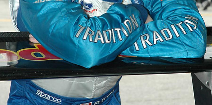 CHAMPCAR/CART: Tracy enters closed wheel world at Daytona