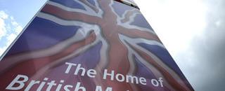 Formula 1 British Grand Prix deal agreed