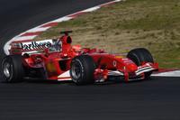 Schumacher optimistic for new season