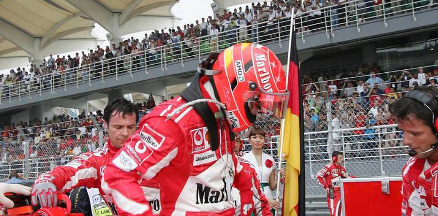 Schumacher convinced wins will come