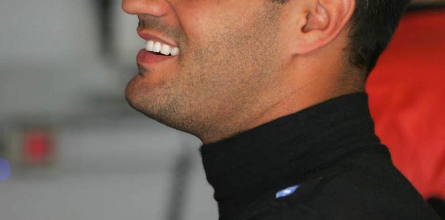 No decision yet on Montoya return