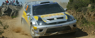 WRC Hirvonen to return to the Ford fold for Finland