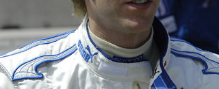 ALMS Timo Bernhard: A lap of Portland