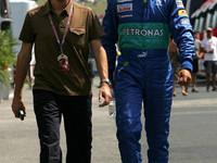 Ferrari confirms Massa for 2006