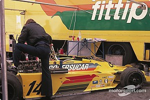 Fórmula 1 Entrevista Wilson Fittipaldi acha impossível novo feito como Copersucar