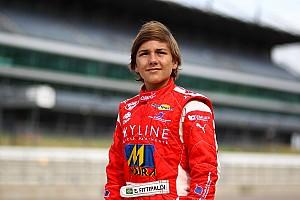 Fórmula 4 Últimas notícias Prema confirma Enzo Fittipaldi nas F4 alemã e italiana