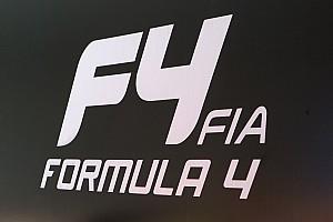 Formula 4 Noticias Carlin no competirá en la F4 Británica en 2018