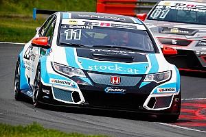 TCR Italia Ultime notizie Jürgen Schmarl è il secondo asso della Target Competition per la stagione 2018