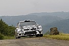"У Volkswagen пообіцяли показати ""законсервовану"" машину WRC — 2017"