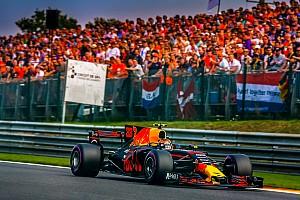 Formule 1 Nieuws Max Verstappen Tribune vanaf dit jaar ook op Hockenheim