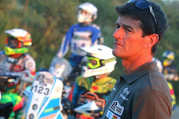 Dakar Actualités Marc Coma quitte son poste de directeur sportif du Dakar