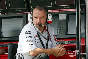 Формула E Важливі новини Екс-конструктор Ф1 Гаскойн допоможе команді Формули Е