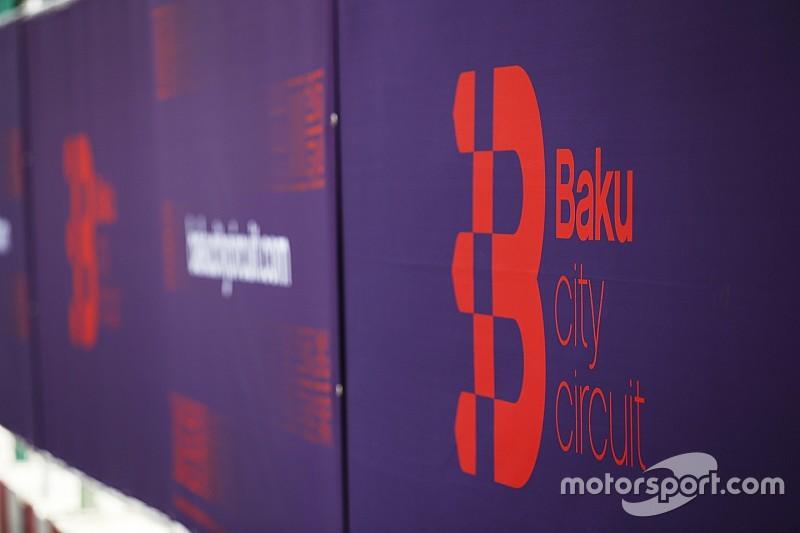Промоутер Гран Прі Азербайджану вимагає перегляду контракту Ф1