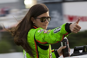 NASCAR Cup Special feature Danica Patrick's NASCAR career in pictures