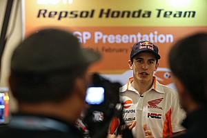 MotoGP Noticias de última hora Sigue en directo la presentación del equipo Repsol Honda 2018