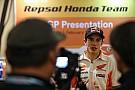 Sigue en directo la presentación del equipo Repsol Honda 2018