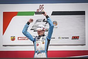 فورمولا 4 الإماراتية أخبار عاجلة فورمولا 4 الإماراتية: ويرتس يحسم لقب الموسم الثاني من البطولة في دبي