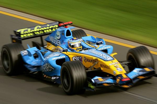 Формула 1 Самое интересное Все победители Гран При Австралии в Мельбурне