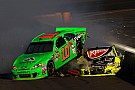Five most memorable NASCAR Cup Series finishes at Phoenix