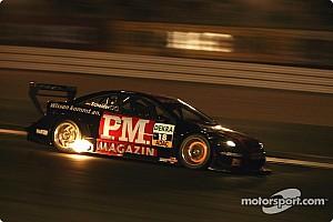 DTM Son dakika DTM'in ilk gece yarışına Misano ev sahipliği yapacak