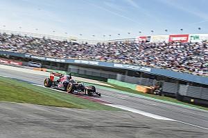 Formel 1 News Assen ernennt Promoter: Formel-1-Grand-Prix rückt näher