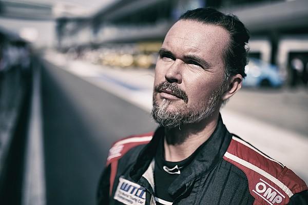 Thompson, Munnich Honda ile WTCR'de yarışacak