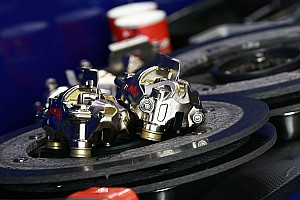 MotoGP News Brembo-Bremsversagen: Ducati rätselt weiter über Lorenzos Ausfall