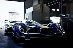 eSports Новость В GT Sport появились машины Red Bull от Ньюи и класс Super GT