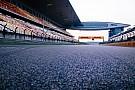 Hoe laat begint de Grand Prix van China Formule 1?