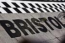NASCAR Гонка NASCAR в Бристоле началась, но не закончилась