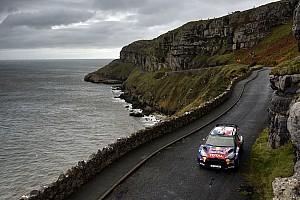 WRC Actualités Wales Rally GB : la FIA rejette une Power Stage au format radical