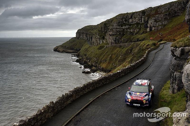 Wales Rally GB : la FIA rejette une Power Stage au format radical