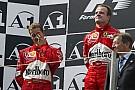 Barrichello recordó el GP de Austria 2002: