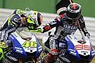 Lorenzo acusa chefe da Yamaha de espia-lo para ajudar Rossi