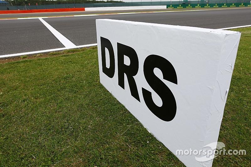 La FIA podría eliminar el DRS en la F1 en 2021