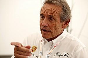 24 heures du Mans Actualités Jacky Ickx sera le Grand Marshall des 24 Heures du Mans