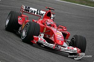 Formule 1 Toplijst In beeld: Alle winnaars van de Spaanse Grand Prix sinds 2000