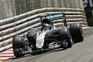 Rosberg, Monaco'daki gösteri sürüşünü doğruladı