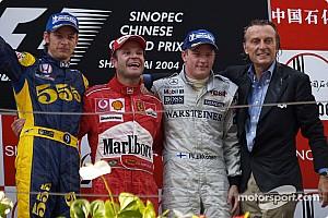 GALERIA: Barrichello faz 46 anos; relembre as vitórias na F1