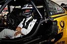 DTM Zanardi achou que oferta para correr no DTM fosse piada