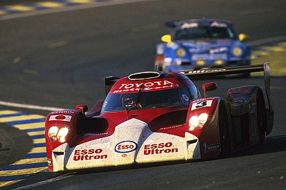 FIA confirms 'hypercar' LMP1 rules for 2020/21
