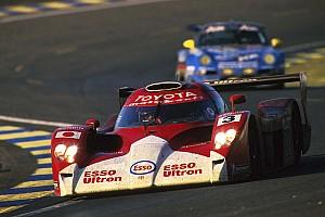 WEC Новость FIA утвердила переход WEC на гиперкары GTP с сезона-2020/21