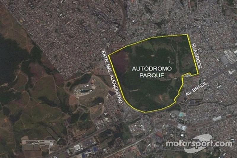 Acordo com MotoGP é trunfo de grupo por terreno no Rio