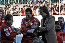 F1 フェラーリ元会長のモンテゼモロ「過去の栄光に嫉妬するのは悲しい」